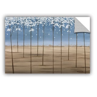 ArtAppealz Herb Dickinson's 'Spring Dream' Removable Wall Art Mural