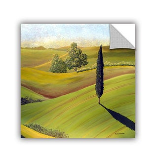 ArtAppealz Herb Dickinson's 'Rolling Hills I' Removable Wall Art Mural