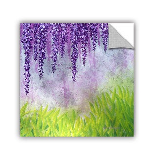 ArtAppealz Herb Dickinson's 'Mellow Morning' Removable Wall Art Mural