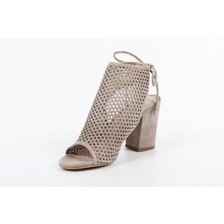 Versace 1969 V Italia Mesh Heels