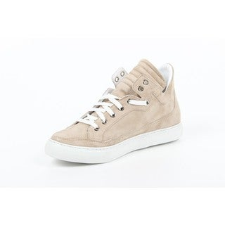 1969 V Italia Women's Suede Mid Sneakers