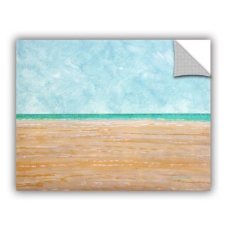 ArtAppealz Herb Dickinson's 'Forth Walton Beach' Removable Wall Art Mural