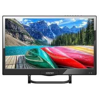 Element 50-inch Smart 1080p 60Hz LED HDTV - Black (ELST5016S) - Refurbished