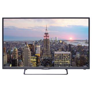 Element 43-inch Smart 1080p 60Hz LED HDTV - Black (ELST4316S) - Refurbished