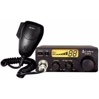 Cobra 19DXIV 40-channel Mobile Compact CB Radio
