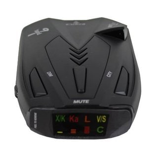 Cobra ESD7100 9 Band Radar/ Laser Detector