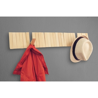 Home Moda Piano Coat Rack