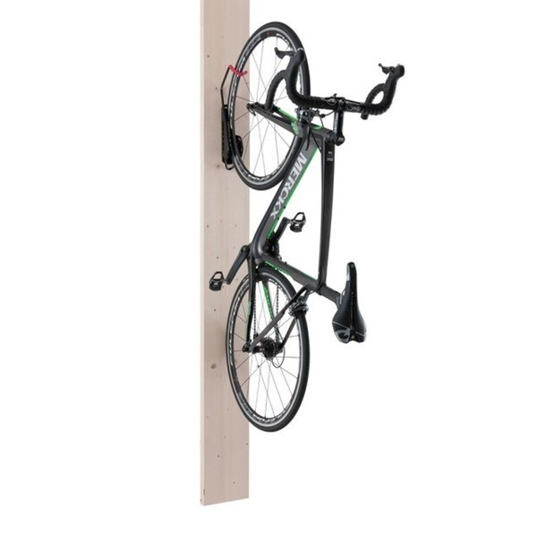 Minoura Bike Hanger V Stainless-steel Storage/Display Unit