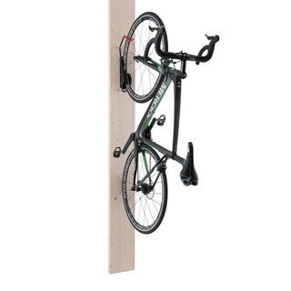Minoura Bike Hanger V Stainless-steel Storage/Display Unit
