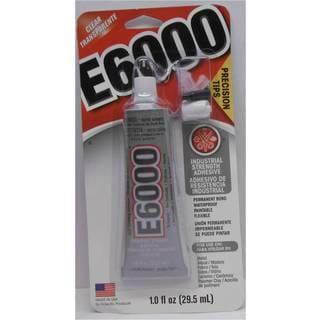 E6000 w/ Precision Tips