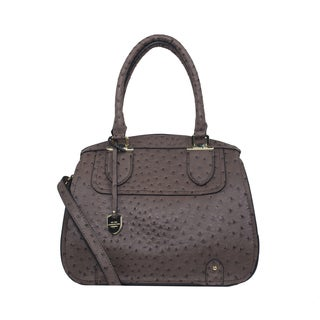 London Fog Kensington Satchel Handbag