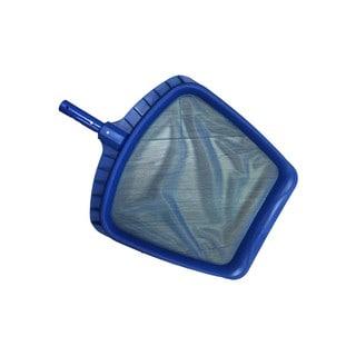 Blue Plastic Heavy-duty Pool Leaf Skimmer