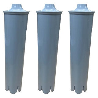 3 Jura Clearyl Blue Water Filters Fit Coffee Machines ENA3 ENA4 ENA5 J6 J9 J95, Part # 67879