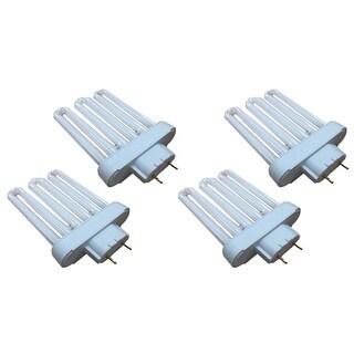 4 Pack Miracle-Gro AeroGarden A Bulbs, Part # 100633