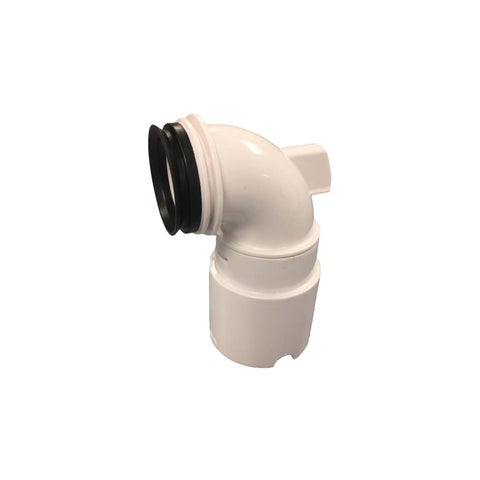 Replacement Hose Elbow Attachment, Fits Shark NV500, Compatible with Part 1186FC500