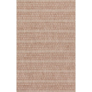 Indoor/ Outdoor Havannah Geometric Rug (2'2 X 3'9)