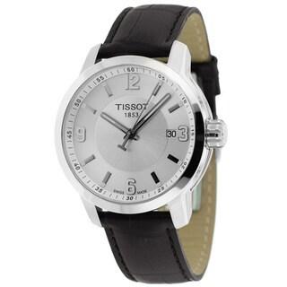 Tissot Men's T0554101603700 PRC 200 Watches