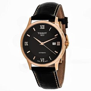 Tissot Men's T9144077605800 Rose Dream Watches