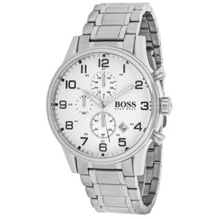 Hugo boss Men's 1513182 Aeroliner Watches