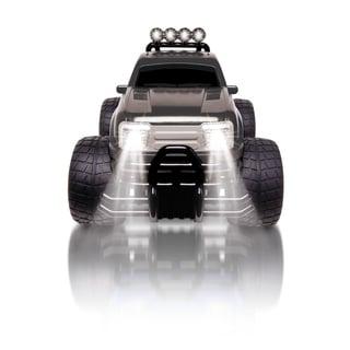 Black Series Toy RC Truck