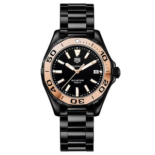 Tag Heuer Women's Aquaracer WAY1355.BH0716 Watch
