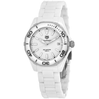 Tag Heuer Women's Aquaracer WAY1391.BH0717 Watch