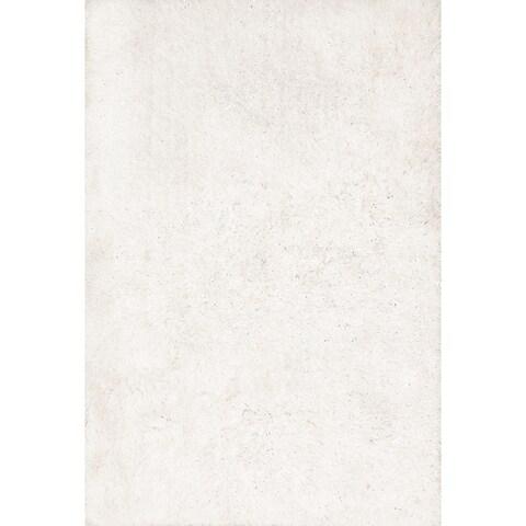 Lark Shimmer Shag Rug (3'6 x 5'6)
