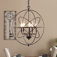 Harper Blvd Novus 5-Light Orb Pendant Lamp