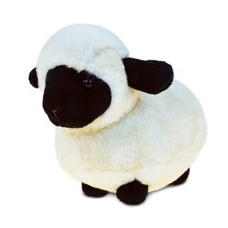 Puzzled Valsis Black-nose Sheep Super-soft Plush Toy