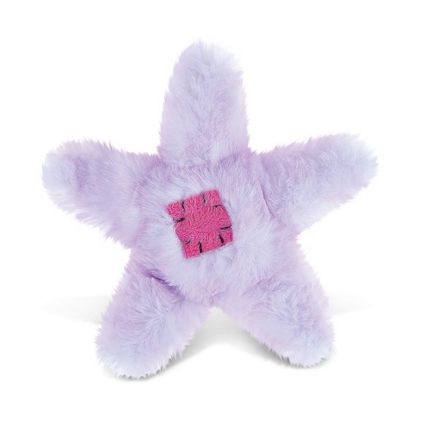 Puzzled Purple Sea Star Super-soft Plush Toy