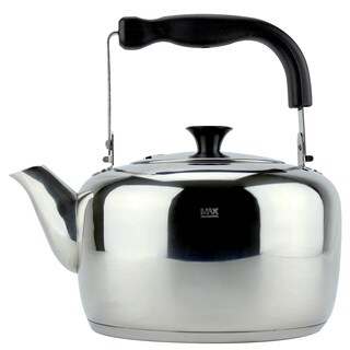Stainless Steel 3 Liter Tea Kettle