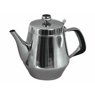 Update International Stainless Steel 20-ounce Teapot