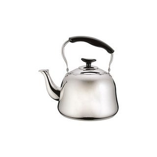1-liter Stainless Steel Tea Kettle