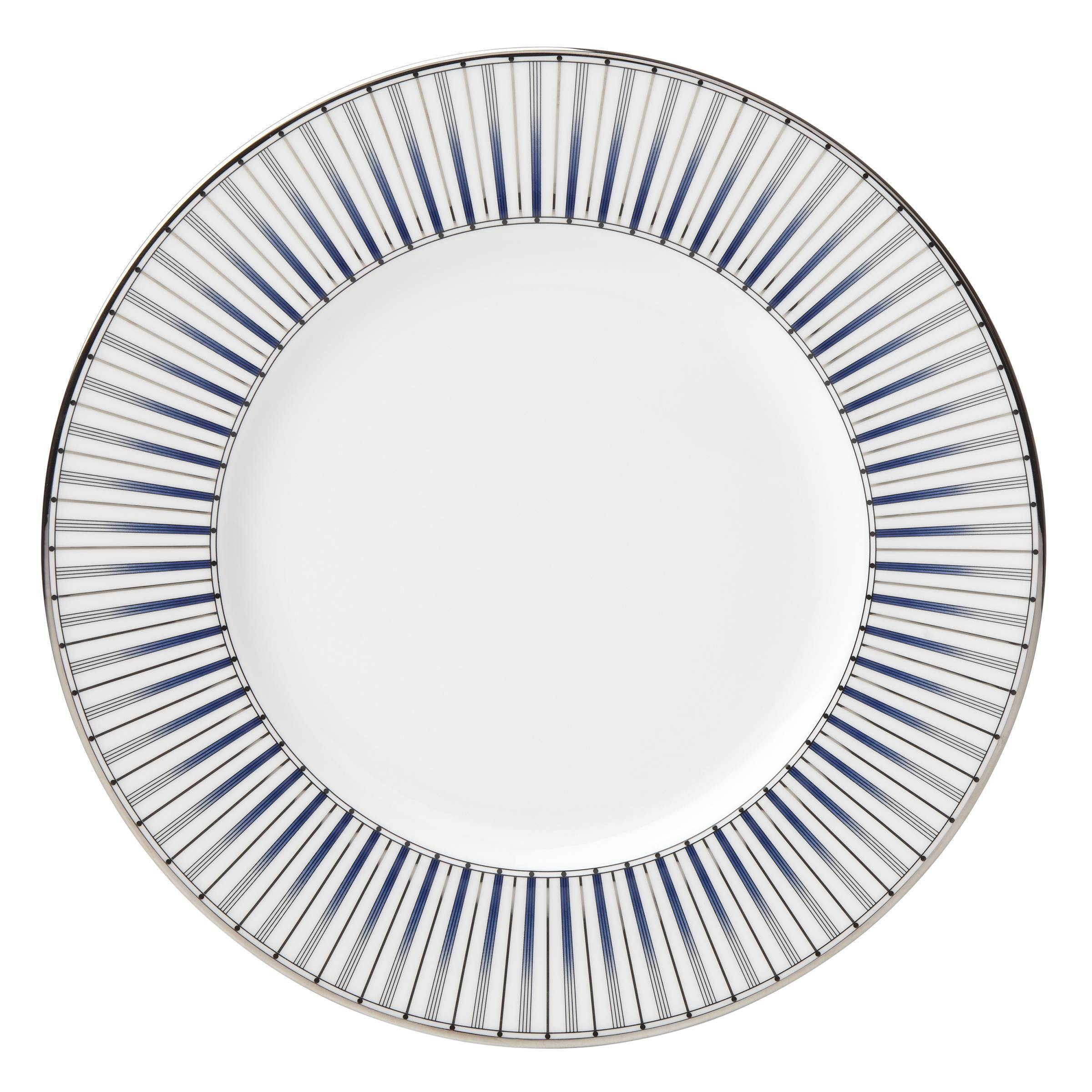 Lenox Geodesia Blue 9-inch Accent Plate (Blue) (China Ge.  sc 1 st  Nextag & Artistic accents dinnerware | Compare Prices at Nextag