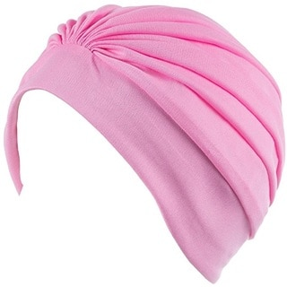 Women's Polyester Bathing Turban