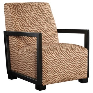 Signature Design by Ashley Leola Curry Accent Chair