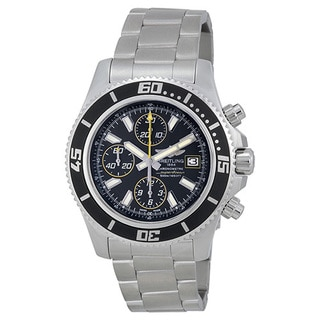 Breitling Men's Super Ocean A1334102/BA82 Watch