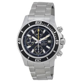 Breitling Men's Super Ocean A1334102/BA82 Watch