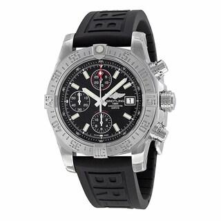 Breitling Men's Avanger A1338111/BC32R Watch