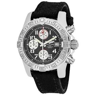 Breitling Men's Avenger II A1338111/F564R Watch