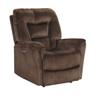 Leather Recliners Amp Rocker Recliner Chairs Shop The Best