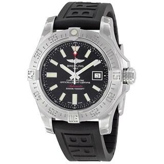 Breitling Men's Avenger A1733110/BC31RD Watch