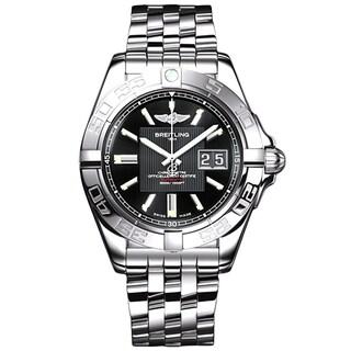 Breitling Men's Galactic 41 A49350L2/BA07 Watch
