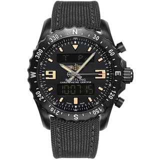 Breitling Men's Chronospace M7836622/BD39R Watch