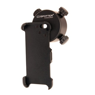 IScope IPhone 6 Aircraft Aluminum ISpotter With Backplate