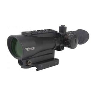 BSA 30mm Red Dot w/650nm Red Laser TactDesign