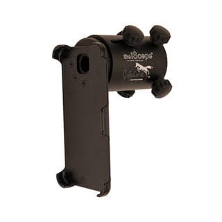 iScope Black Metal Mount for Samsung Galaxy S5