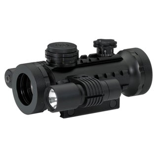 BSA 30mm Tactical (RGB) Laser Flashlight Scope