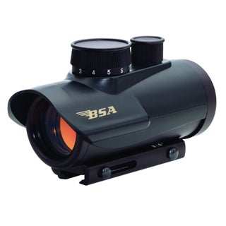 BSA 42mm Red Dot