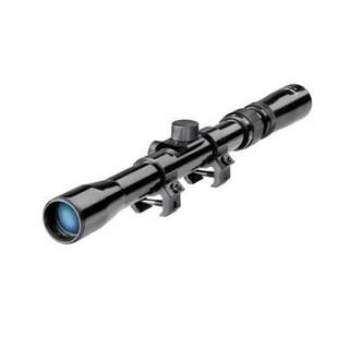 Tasco Black 3-7x20mm 30/30 Reticle Rimfire Scope